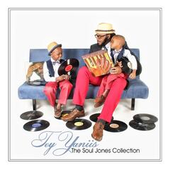 The Soul Jones Collection