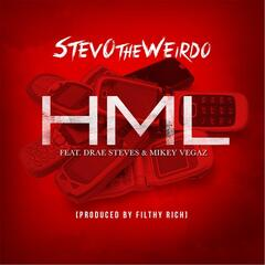 HML (feat. Drae Steves & Mikey Vegaz)