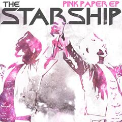 Pink Paper - EP