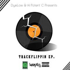 Trackflippin - EP