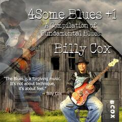 4 Some Blues +1: A Compilation of Fundamental Blues