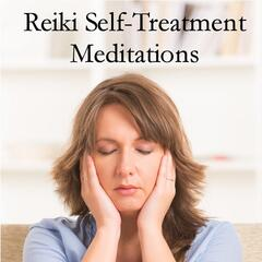 Reiki Self-Treatment Meditations