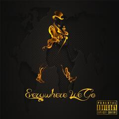 Everywhere We Go (feat. Dibo)