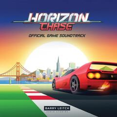 Horizon Chase (Official Game Sound Track)