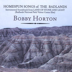 Homespun Songs of the Badlands