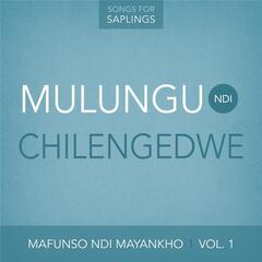 Mafunso Ndi Mayankho, Vol. 1: Mulungu Ndi Chilengedwe