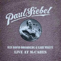 Live at Mccabe's (feat. David Bromberg & Gary White)