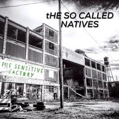 The Sensitive Factory