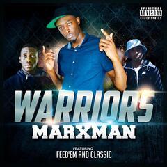 Warriors (feat. Feed'Em & Classic)