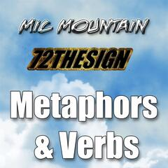 Metaphors & Verbs (feat. 72thesign)