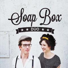 Soap Box Duo