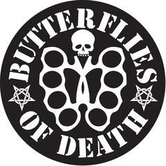 Butterflies of Death