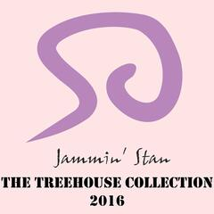 Jammin' Stan - The Treehouse Collection 2016