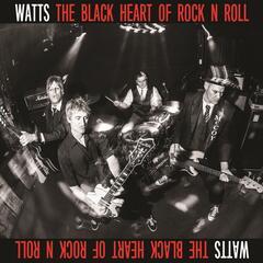 The Black Heart of Rock-n-Roll