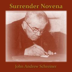 Surrender Novena