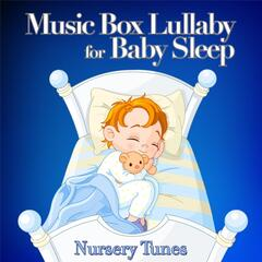 Music Box Lullaby for Baby Sleep