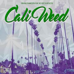 Cali Weed (feat. Bo Roc & Roscoe)