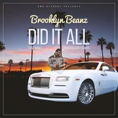 Did It All (feat. Boogz)