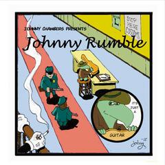 Johnny Rumble