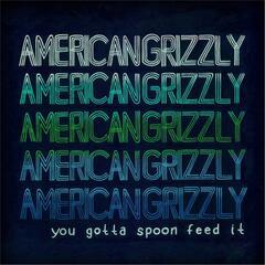 You Gotta Spoon Feed It