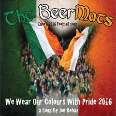We Wear Our Colours with Pride