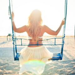 Summer Days / Sun Dress