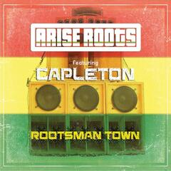 Rootsman Town (feat. Capleton)