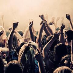 Put Your Hands Up (feat. Jay Mahagany, Kelz, New Vision, K.D Livity, Tysmove & Jae Bundy)