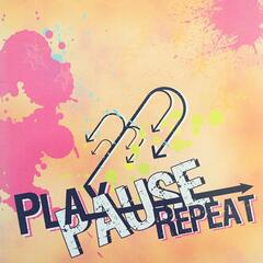 Play Pause Repeat