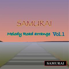 Melody Road Arrange, Vol. 1