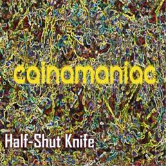 Half-Shut Knife