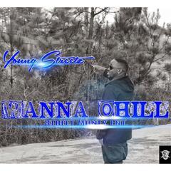 Wanna Chill (feat. Charli Swagg)