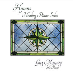Hymns Healing Piano Solos