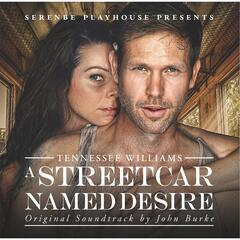 A Streetcar Named Desire (Original Soundtrack)