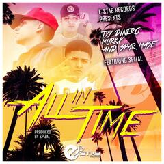 All in Time (feat. Spizal)