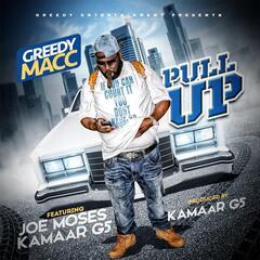 Pull Up (feat. Joe Moses & Kamaar G5)