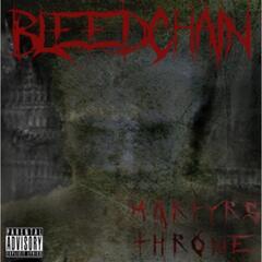 Martyrs Throne LP