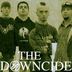 The Downcide - EP