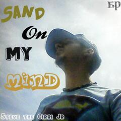 Sand on My Mind