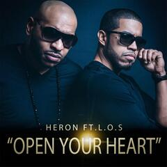 Open Your Heart (feat. L.O.S)