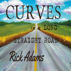 Curves in a Long Straight Road