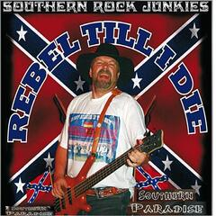 Rebel Till I Die / Southern Paradise