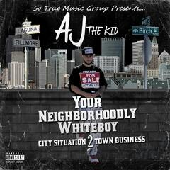 Your Neighborhoodly Whiteboy City Situation 2 Town Business