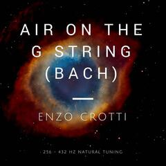 Air on the G String (256-432 Hz)