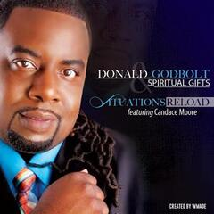 Situations: Reload (feat. Candace Moore)