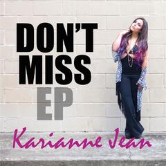 Don't Miss EP