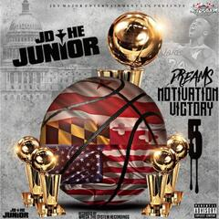 DMV5: Dreams, Motivation, Victory 5 (The Final Chapter)
