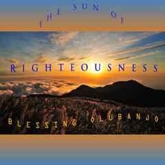 The Sun of Righteousness