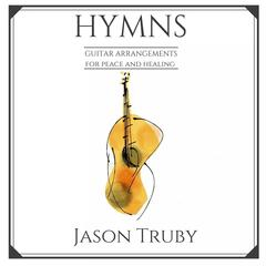 Hymns: Guitar Arrangements for Peace and Healing