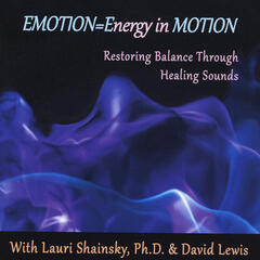 Emotion = Energy in Motion